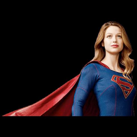 Supergirl PNG HD Image (5)