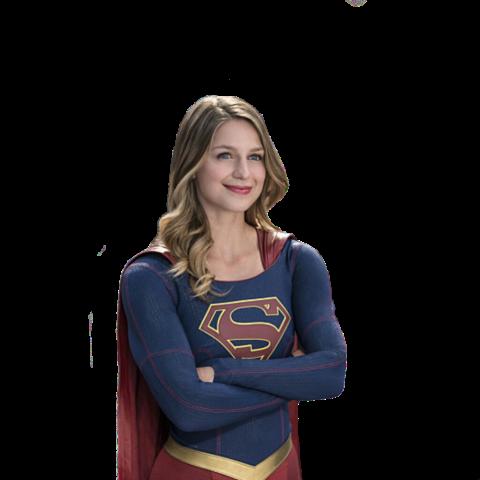 Supergirl PNG HD Image (60)