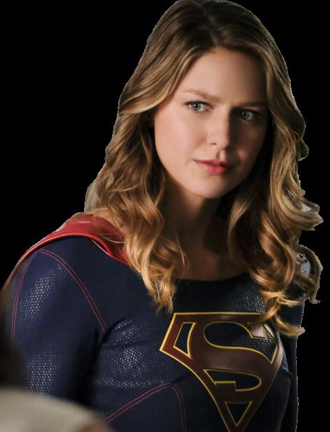 Supergirl PNG HD Image (58)