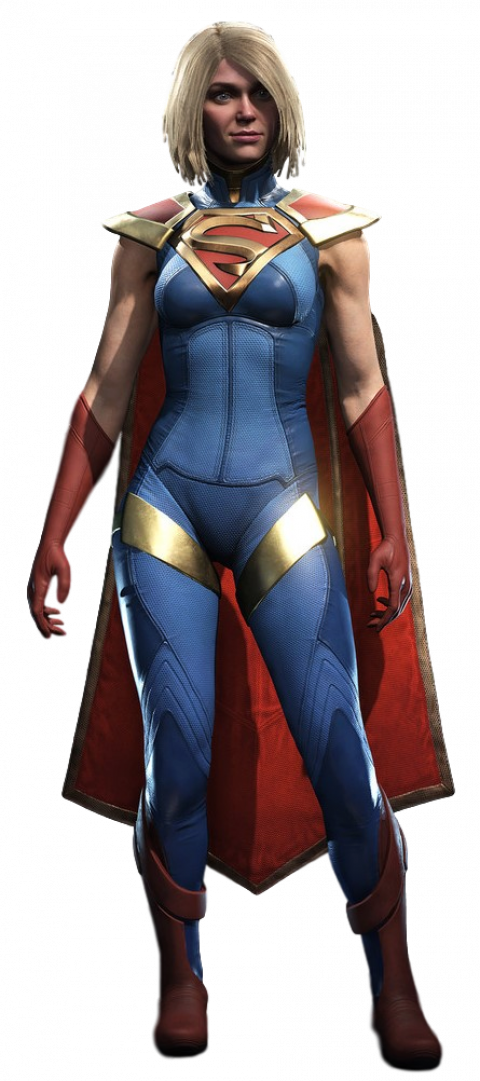 Supergirl PNG HD Image - Tra