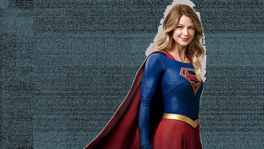Supergirl PNG HD Image (61)