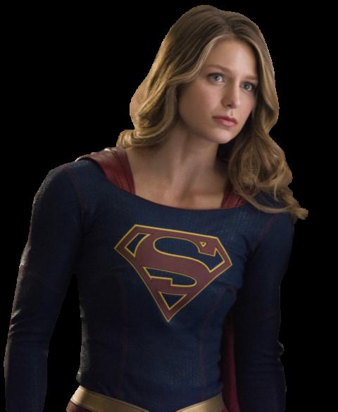 Supergirl PNG HD Image (54)