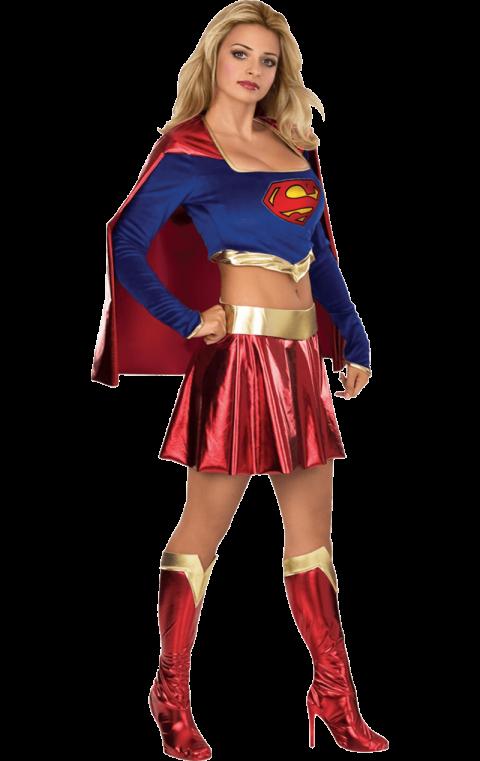 Supergirl PNG HD Image (2)