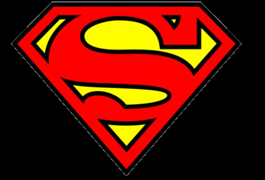 Superman logo PNG Image  (5)