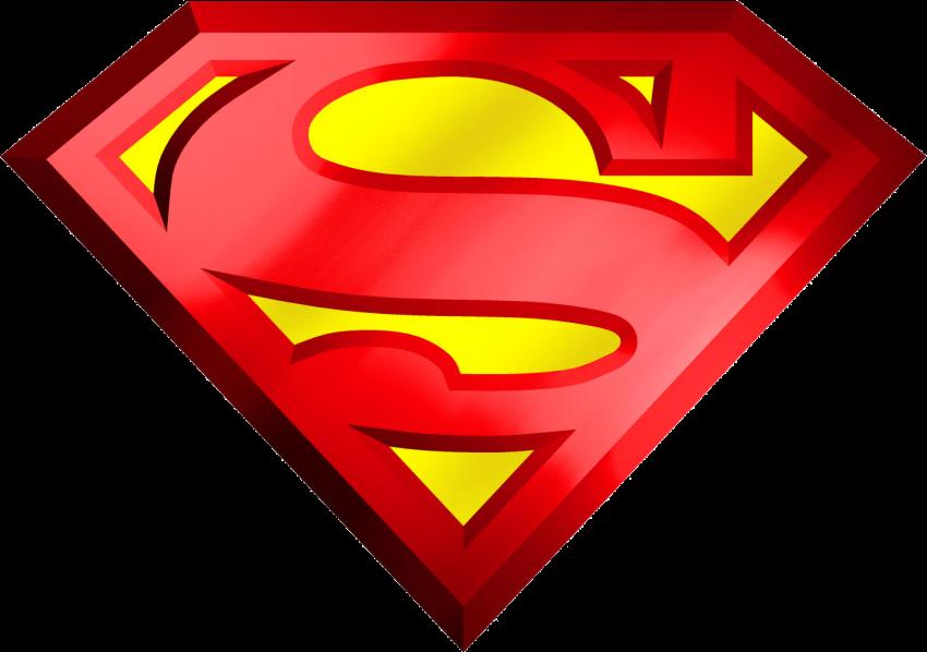 Superman logo PNG Image  (7)