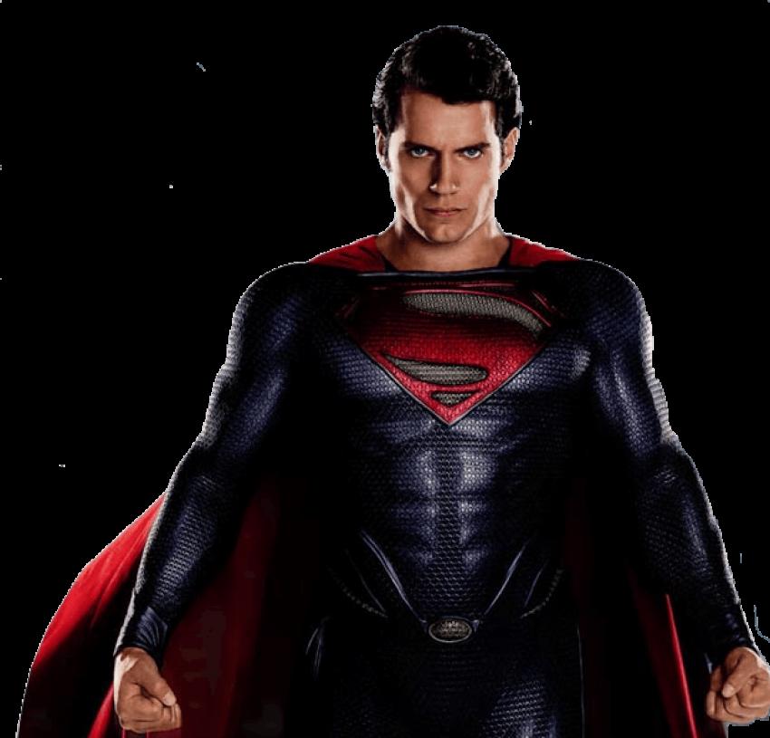 Superman PNG Image - Transpa