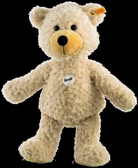 Valentine's Teddy Bear PNG I