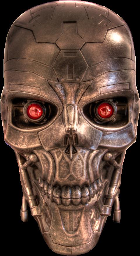 Terminator PNG Image (50)