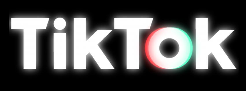 TikTok Neon Effect PNG Transparent HD | image free dowwnload