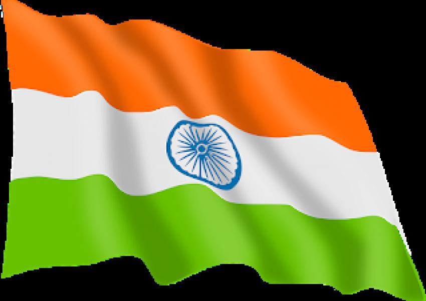 trending bharat Indian Flag