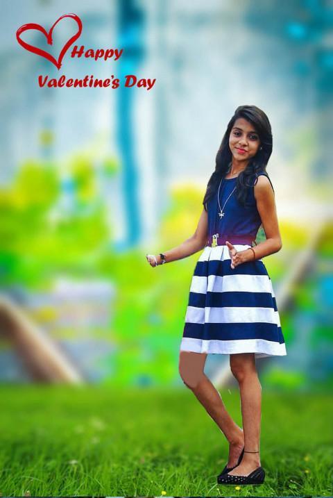 Happy Valentine's Day Love E