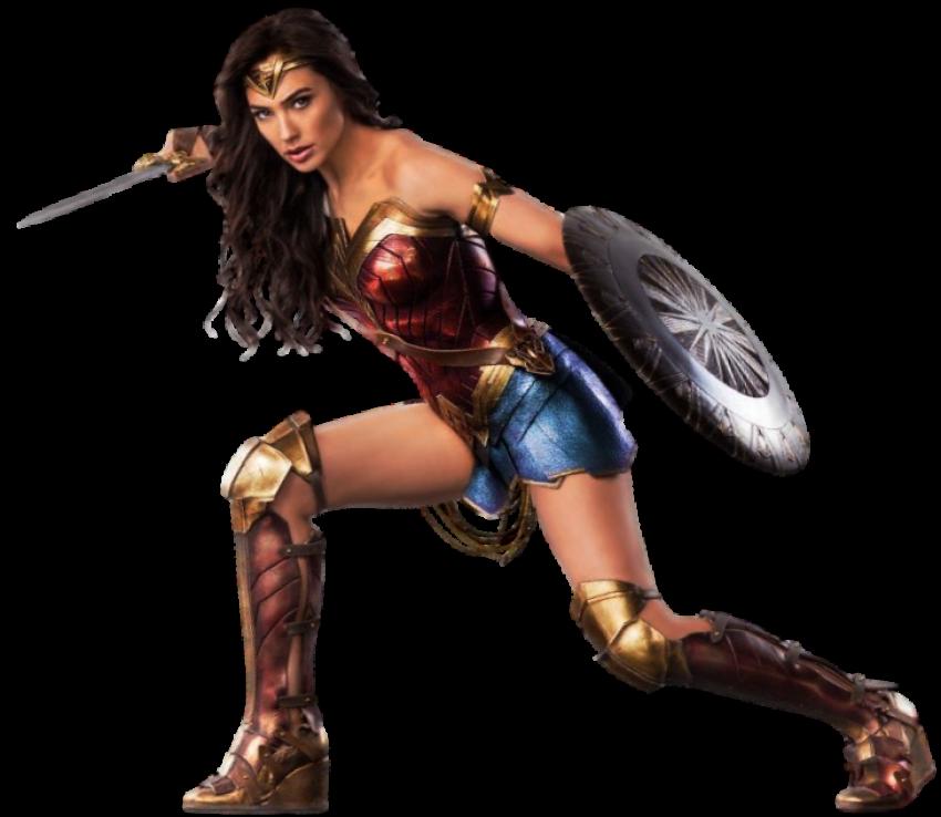 🔥 Wonder Woman PNG HD - Transparent Clipart (10)   image ...