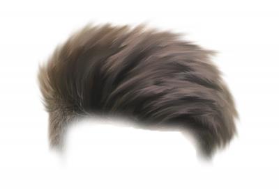 CB Hair PNG - Editing HD Pic