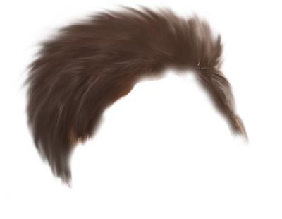 CB HD Hair PNG - Editing Pic