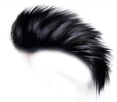 Hair HD PNG - CB Hair PicsAr