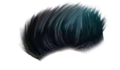 Hair PNG - CB Hair HD PicsAr