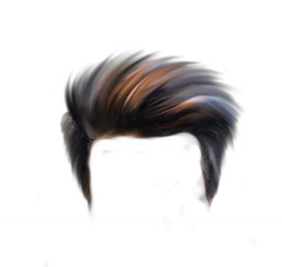 Hair PNG - CB Hair PicsArt P