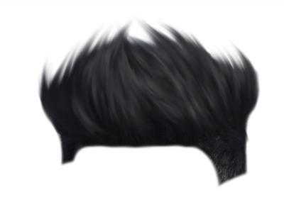 CB Hair HD PNG - Editing hai