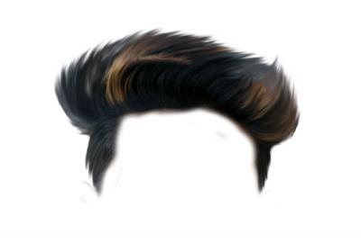 CB Hair HD PNG - Editing HD