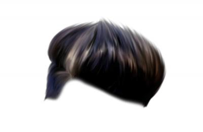 CB Set Hair PNG - Editing Pi