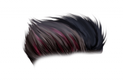 CB Hair PNG - Editing hair p