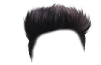 HAIR PNG HD Editing picsart