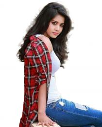 Indian Girl PNG HD Beautiful
