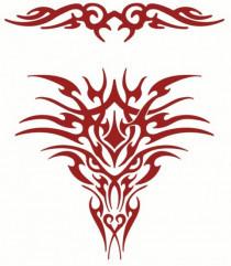 Tattoo Design PNG HD (61)