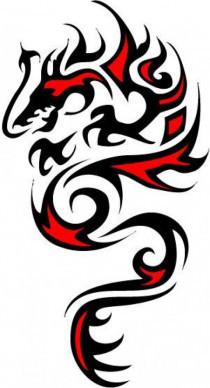 Tattoo Design PNG HD (68)