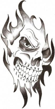 Tattoo Design PNG HD (72)