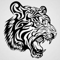 Tattoo Design PNG HD (74)