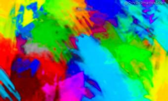 Holi colourful PicsArt Editi