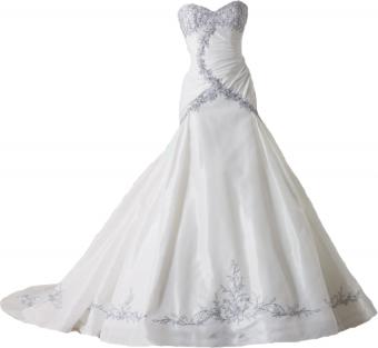 Wedding Dress PNG HD (2)