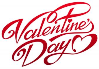 Happy Valentines Day Love Te