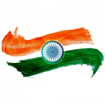 cool flag Indian Flag PNG Tr