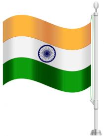 tiranga pyara Indian Flag PN