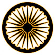 Hindustani pattern 15 August