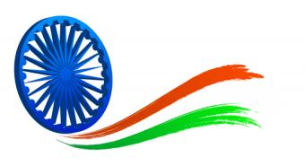 Ashoka chakra-indian-indepen
