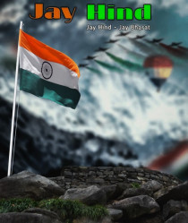 15 August Editing background