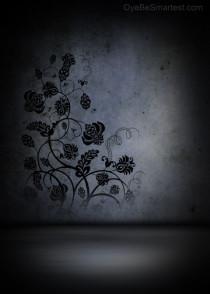 Dark Vignette Photo Studio B