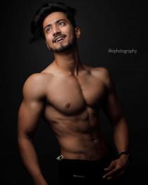 Mr. Faisu Model Photography