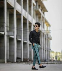 Models Photoshoot for Boys M