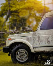 Vijay mahar jeep Editing Pic
