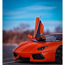 Vijay mahar Lamborghini Edit