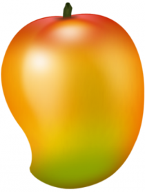 Mango PNG Vector HD image 12