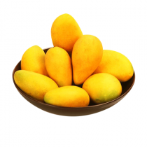Mangoes PNG in Bowl