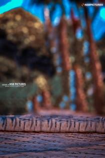 Road Blur Cb editing Backgro