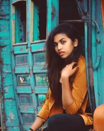 Girl Model Pose  (16)