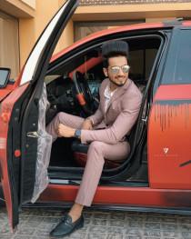 Mr. Faisu Car Door Faisal Sh