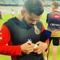 IPL RCB Virat Kohli Wallpape